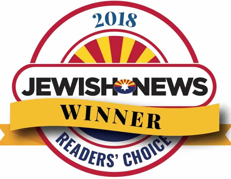 Voted Best Non-Profit Organization in the Valley
