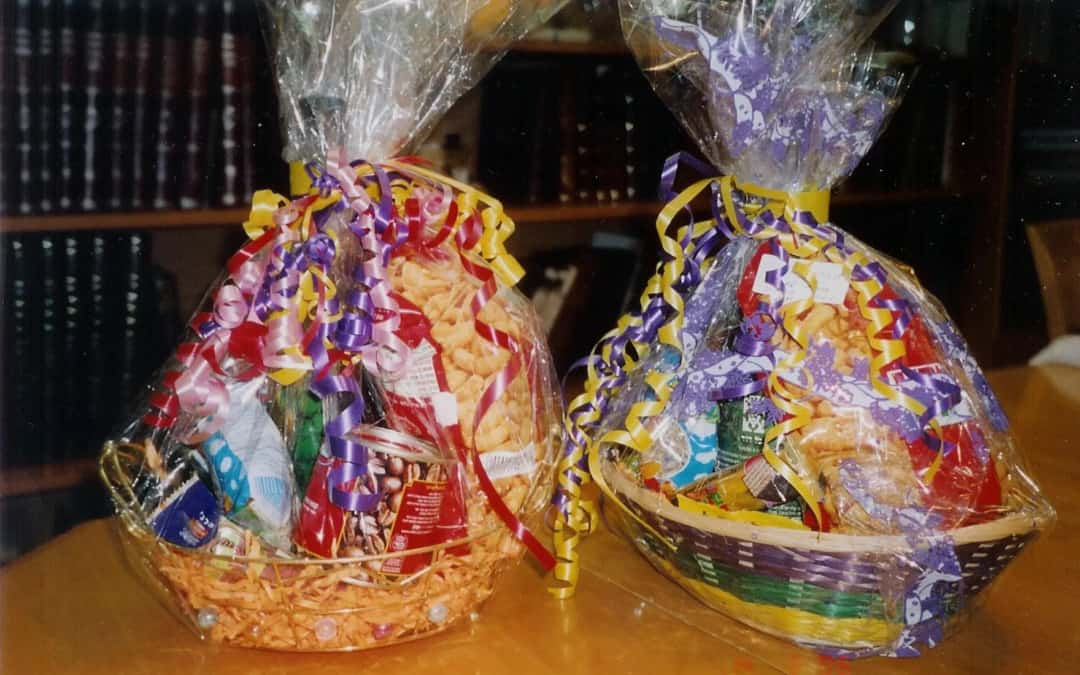 Health, Nutrition, and Purim