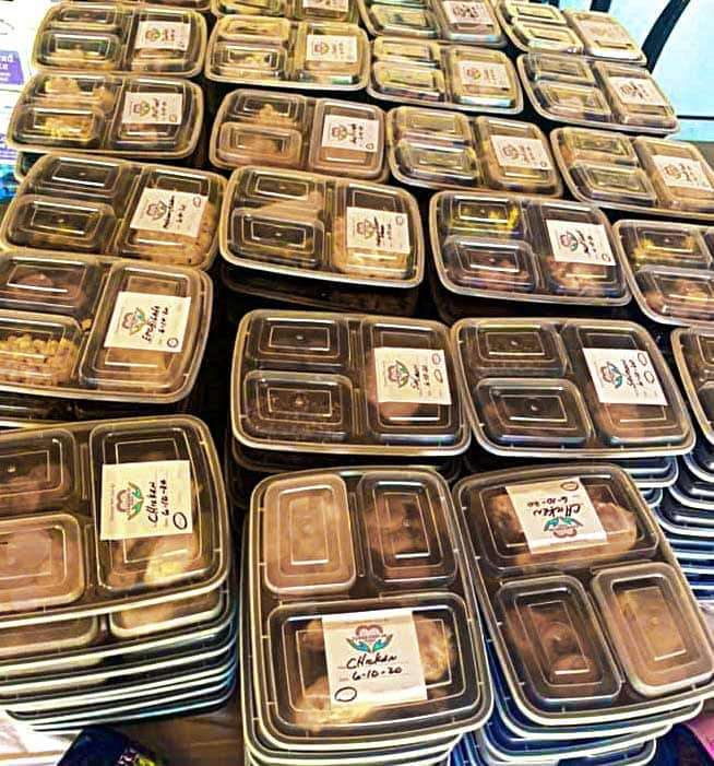 Arizona Kosher Pantry Delicious, Kosher Meals Ready for Delivery